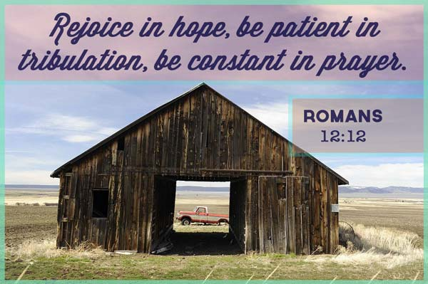 Inspirational Bible Verse Pictures
