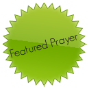 featured prayer