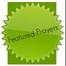 featured prayers