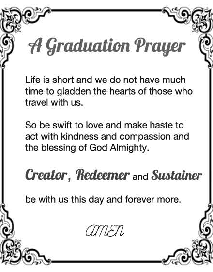graduation-prayer