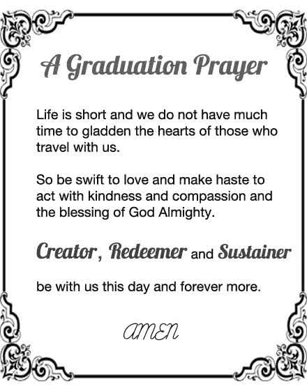 graduation-prayer