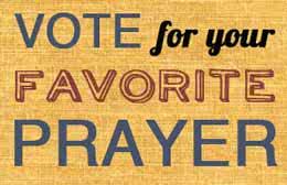 popular prayers
