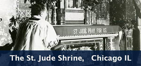 st-jude-shrine