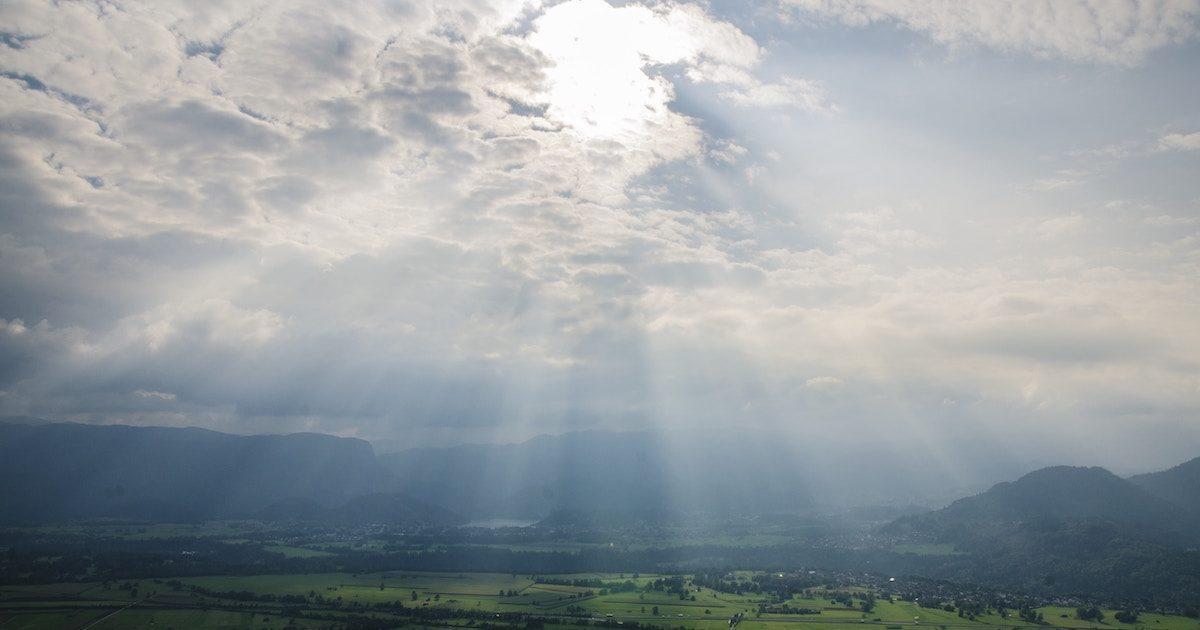 God Is Big – Thursday, October 10th, 2019