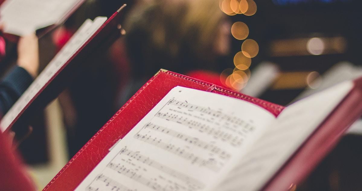God's Songs – Friday, October 25th, 2019