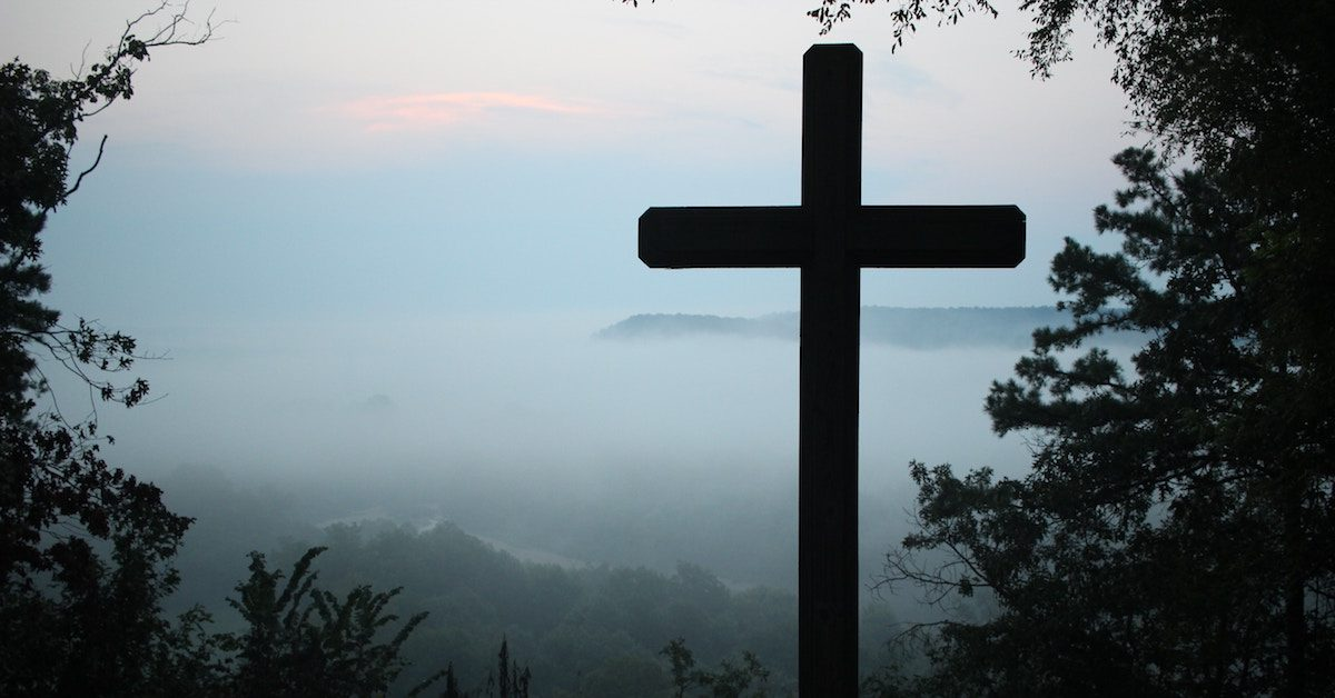17 Beautiful Poems About Jesus