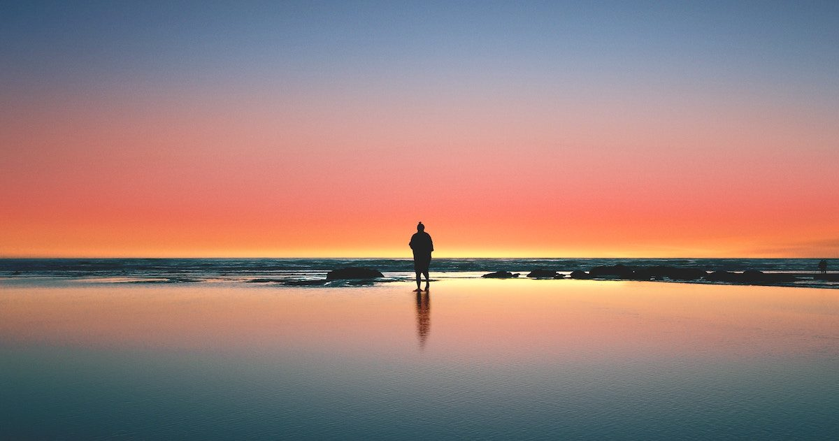 Enjoy Solitude – Tuesday, May 28th, 2019