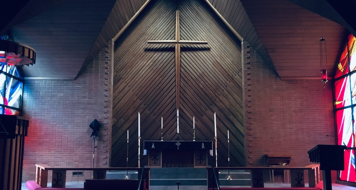 The Worrying Church – Friday, September 27th, 2019
