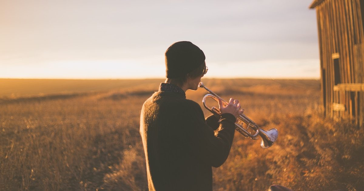 Trumpet Sound – Tuesday, October 8th, 2019