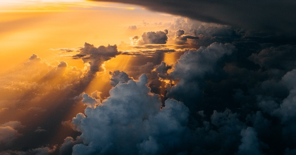 The Clouds Of Sin – Thursday, October 3rd, 2019